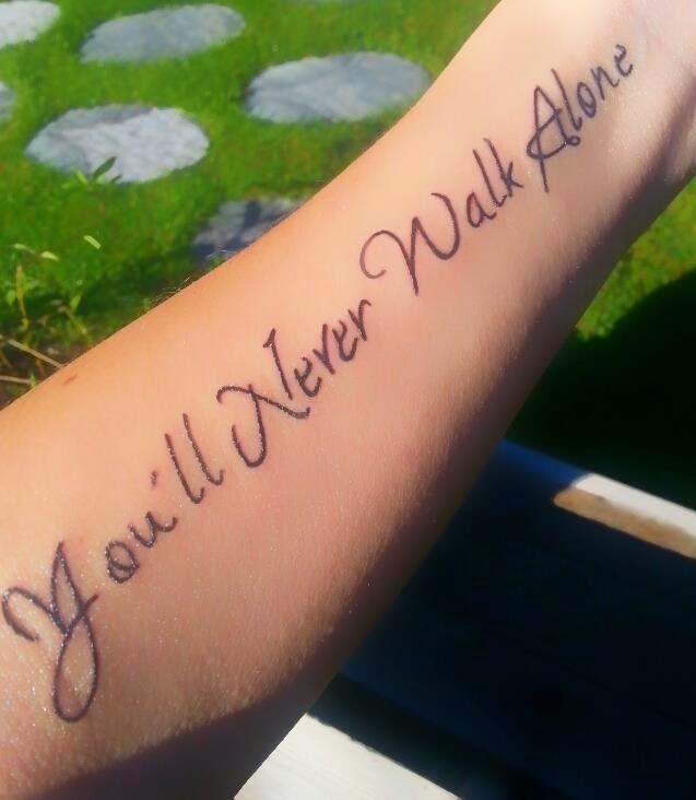 og enda en av mine tattos gitt