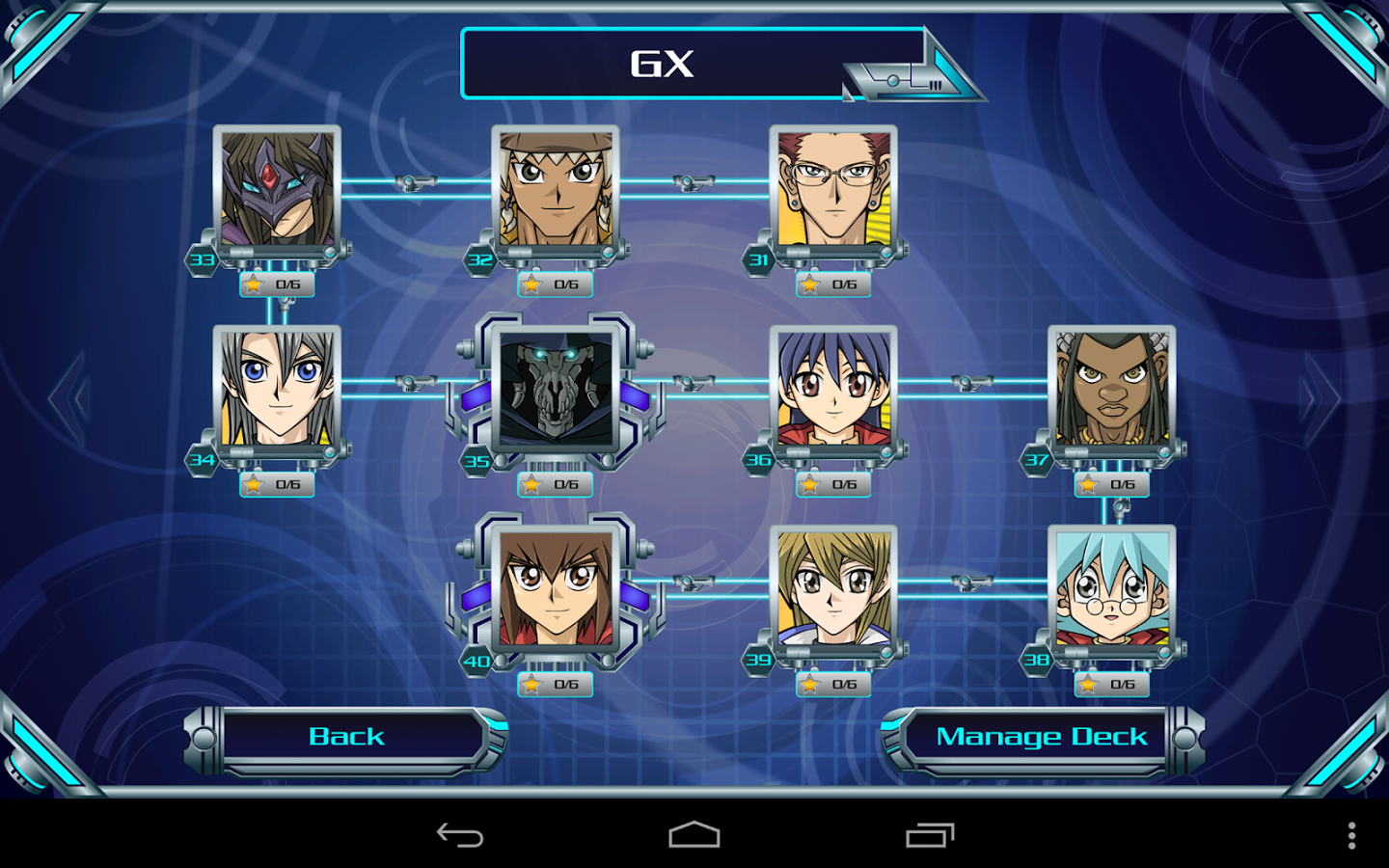 yugioh android apk