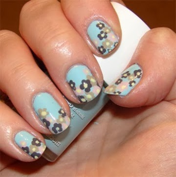 nail art picture