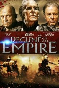 Decline Of An Empire / Katherine Of Alexandria