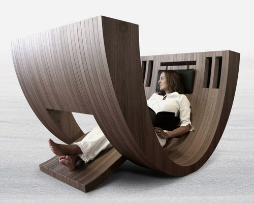 Comfortable Reading Room Design Kosha By Claudio D 39 Amore
