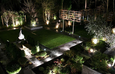 Garden Landscape Lighting2
