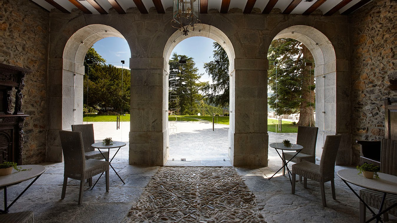 Los mejores top 10 mejores hoteles de dise o de espa a for Hoteles diseno espana
