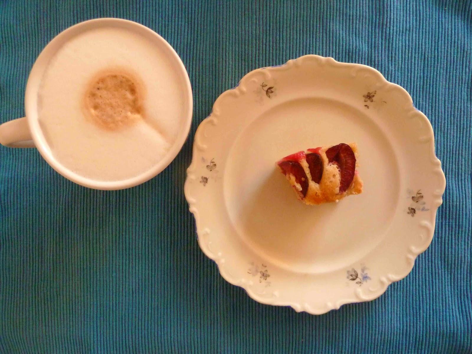 Pflaumenkuchen, Zwetschgenkuchen