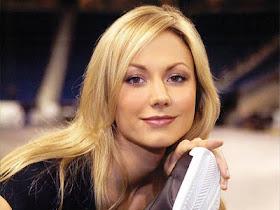 Stacy Keibler (Gulat)
