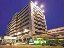 Hotel murah dekat Bandara Bangkok