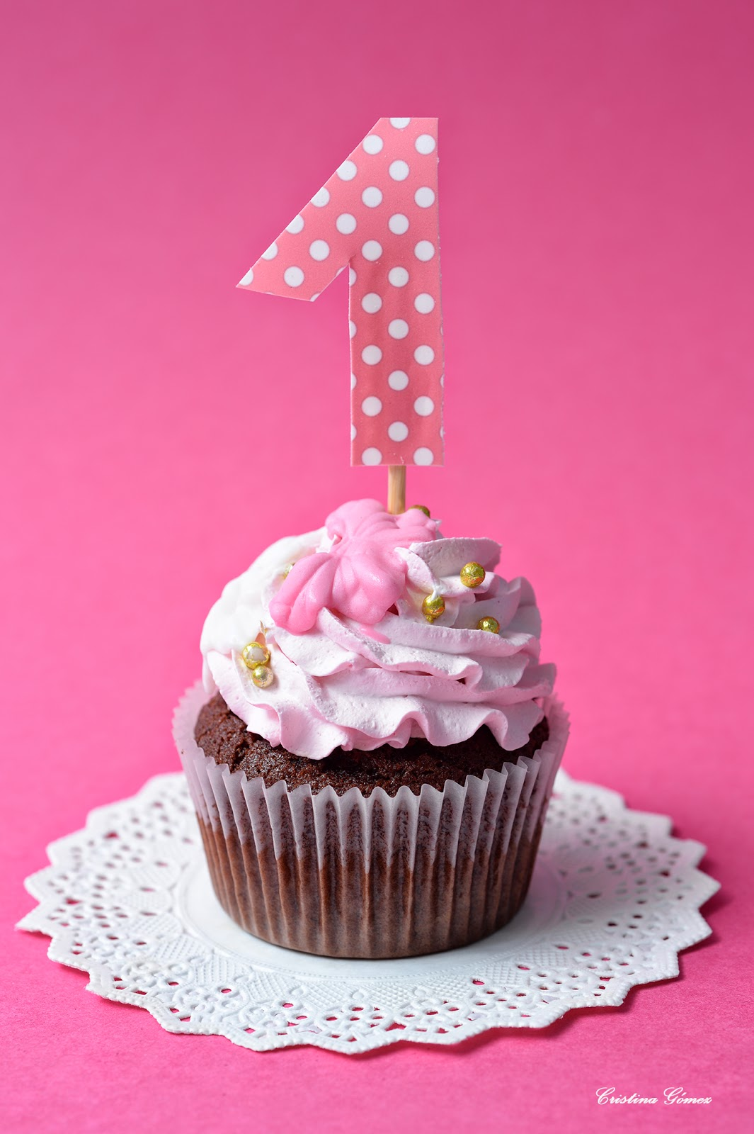 Happy Birthday Blog! (+ blogging tips)