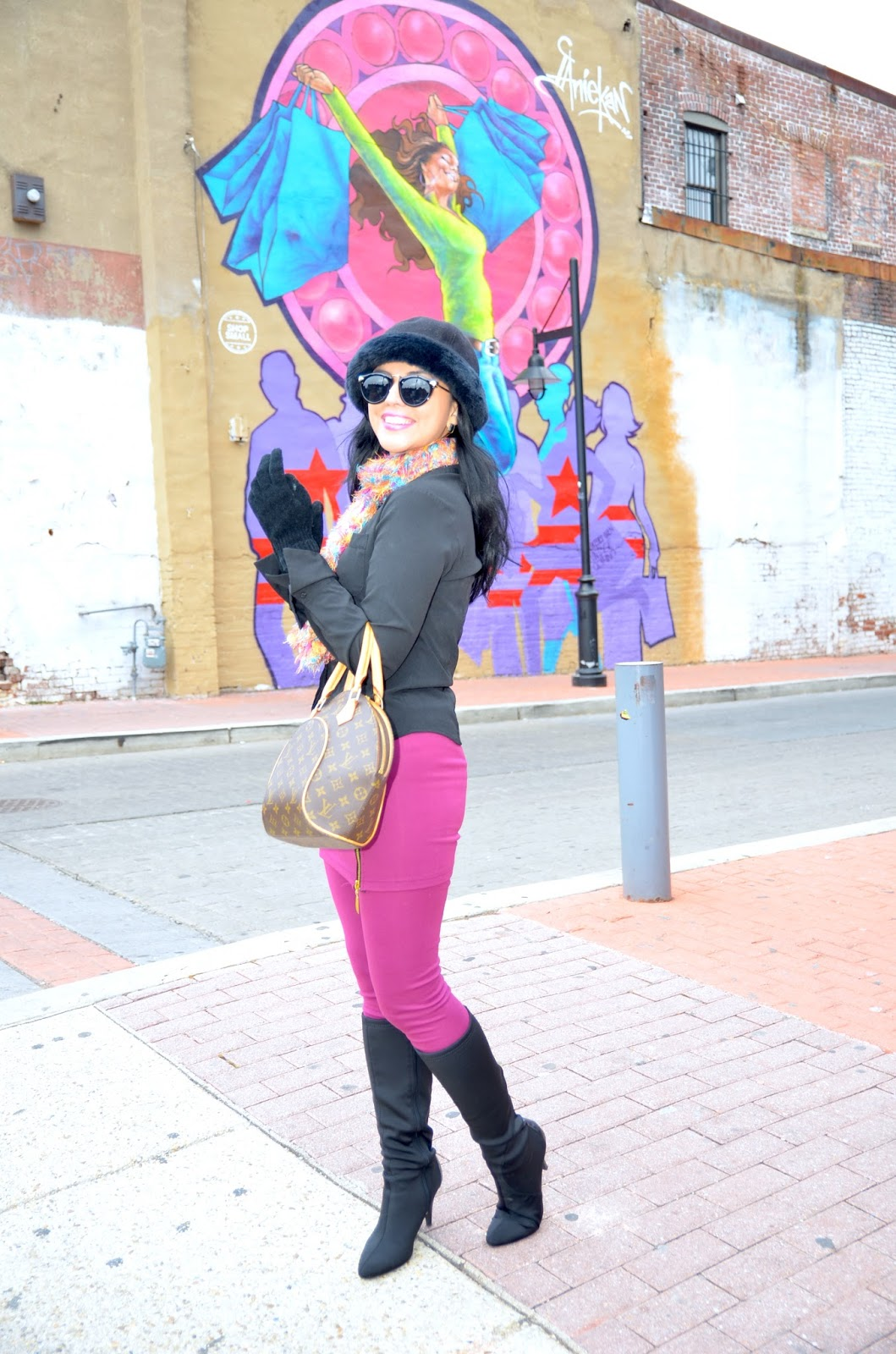 RESUMEN: Outfits Febrero 2015