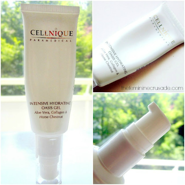 Cellnique Intensive Hydrating Oasis Gel