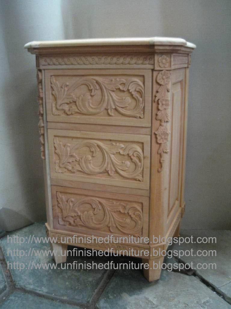 Unstained Wood Furniture Furniture Design Ideas