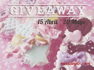 Giveaway: Miss Doyle x Kawaii Factory