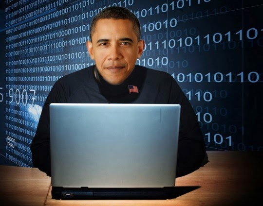 Barack Obama is learning to be a hacker