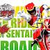 Filmes de Kamen Rider Wizard e Kyouryuger serão lançados em agosto!