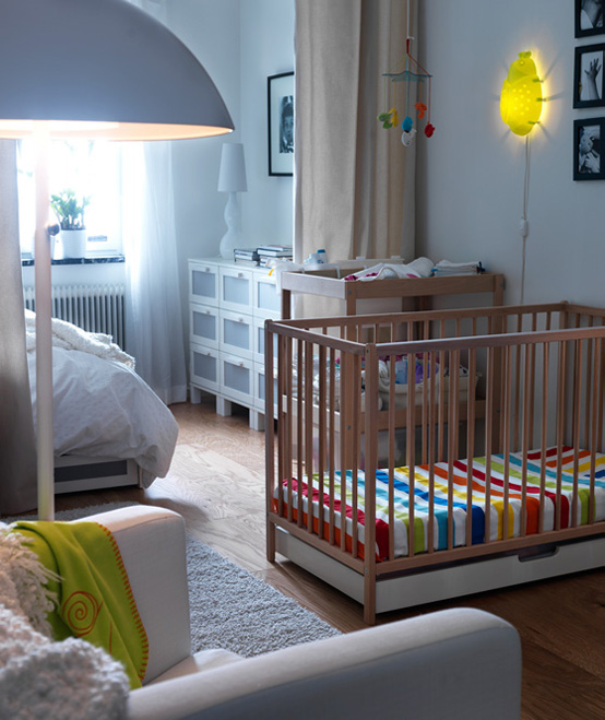 Ikea 2011 Teen And Kids Room Design Ideas