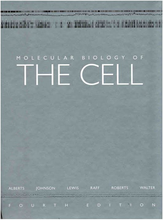molecular biology of the cell 4th edition pdf