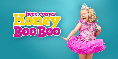 here comes Honey Boo Boo title screen
