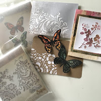 Tim Holtz  Sizzix Alterations
