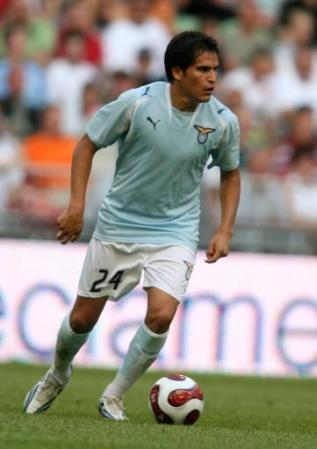 Cristian Ledesma Lazio