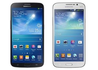 Samsung Galaxy Mega Harga Dan Spesifikasi