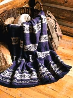 Afghan knitting Pattern