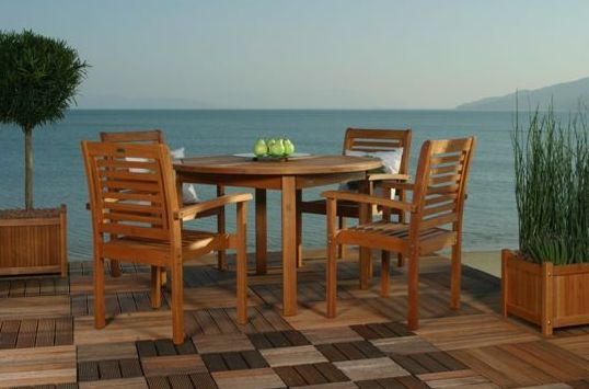 refresheddesigns.: find it friday: sustainable patio furnishings