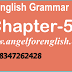 Chapter-51 English Grammar In Gujarati-EXCLAMATORY SENTENCES