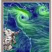 Cyclone Selfie