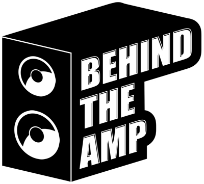 Behind the Amp