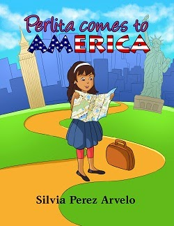 perlita book, bilingual children's book, latina protagonist