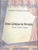 Artes Cênicas no Amapá - Teoria, Textos e Palcos