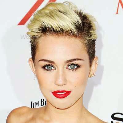 Foto Miley Cyrus