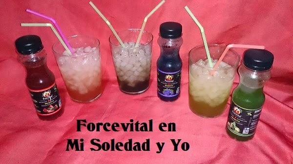 FORCEVITAL