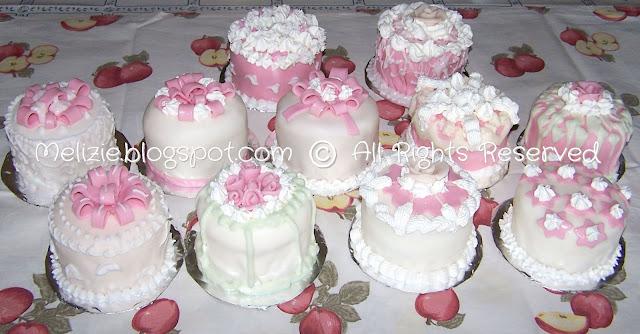 galleria fotografica delle mie torte decorate