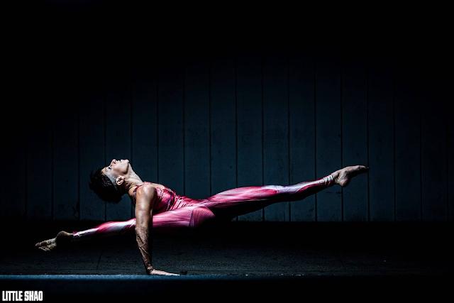 YOGANCE, la nuova disciplina creata dall'argentina  Tamara Levinson-Campos è una pratica ispirata allo yoga che usa tecniche ed elementi derivate dalla danza.