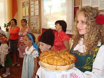 200 ° anniversario della presenza di albanesi in Ucraina