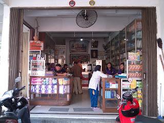 Apotek Ban Cun Koja Jakarta Utara