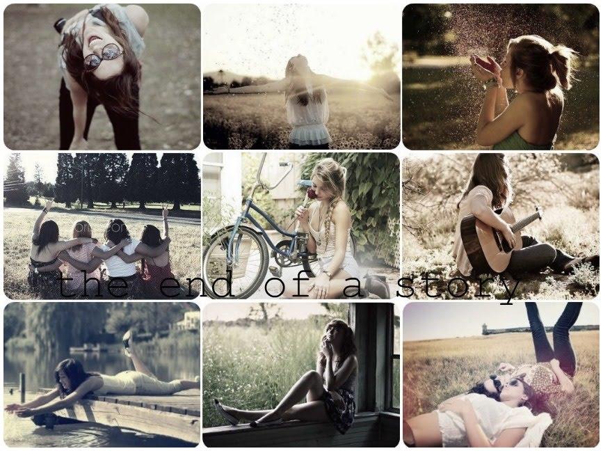 Al final de una historia ♥