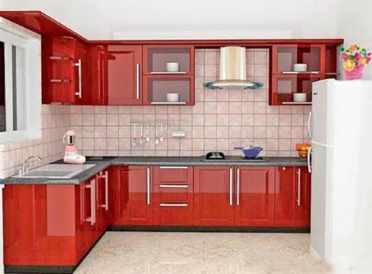 J Stilo Modular Kitchen And Kitchen Accessories