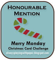 Merry Monday #70