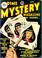 Dime Mystery Magazine