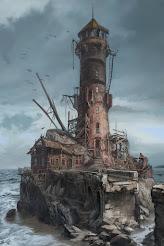 Sunny Island (WIP)