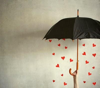 Kata Kata Galau Sedih saat Hujan Turun