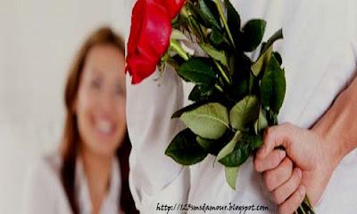 Texte d'amour pour sa femme