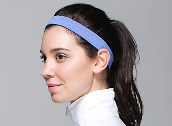 lululemon head band