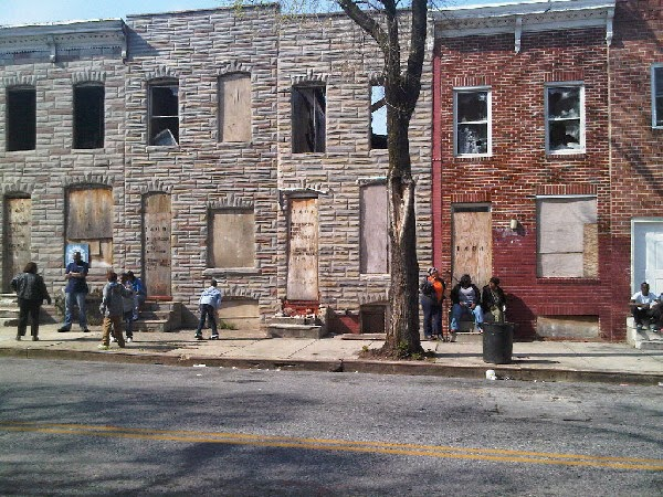 The Truth About Baltimore