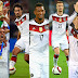 Sete alemães são indicados para integrar o time do ano da Uefa