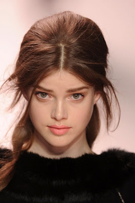 Fall/Winter 2011-2012 Hairstyle Trends-Nina Ricc