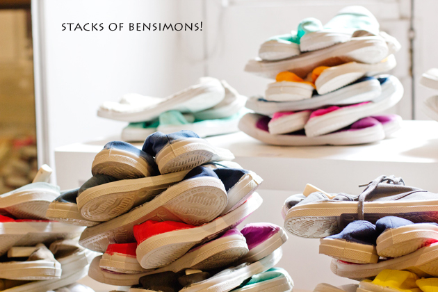 bensimon store