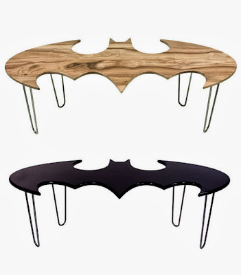 Awesome Batman Inspired Products and Designs (15) 9