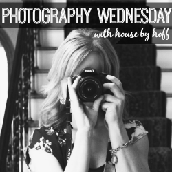 photography wednesday